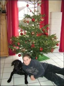 CliffWeihnachten2009